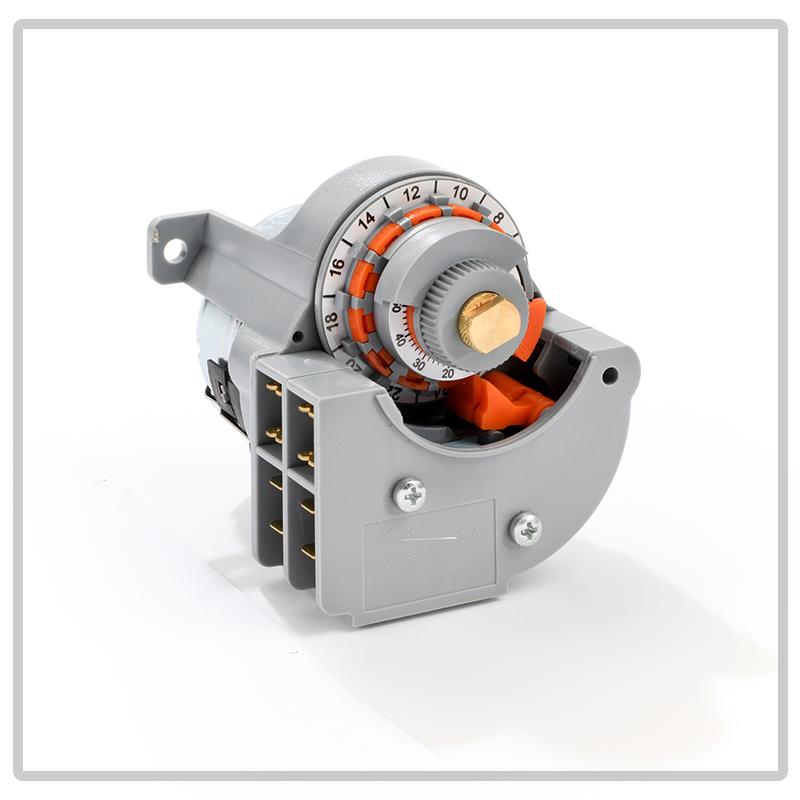 13102 sbrinatori elettromeccanici di piccole dimensioni