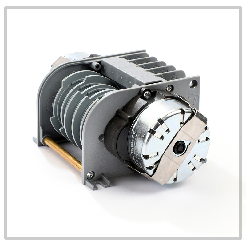 4900DV programmatore ciclico doppia velocità