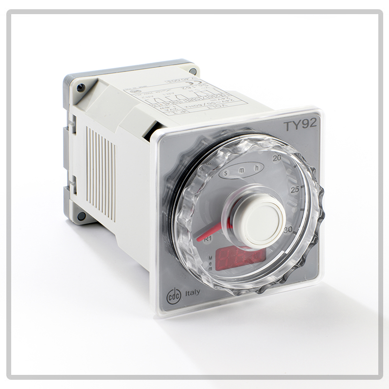 TY92 timer elettronico digitale multiscala, multifuzione
