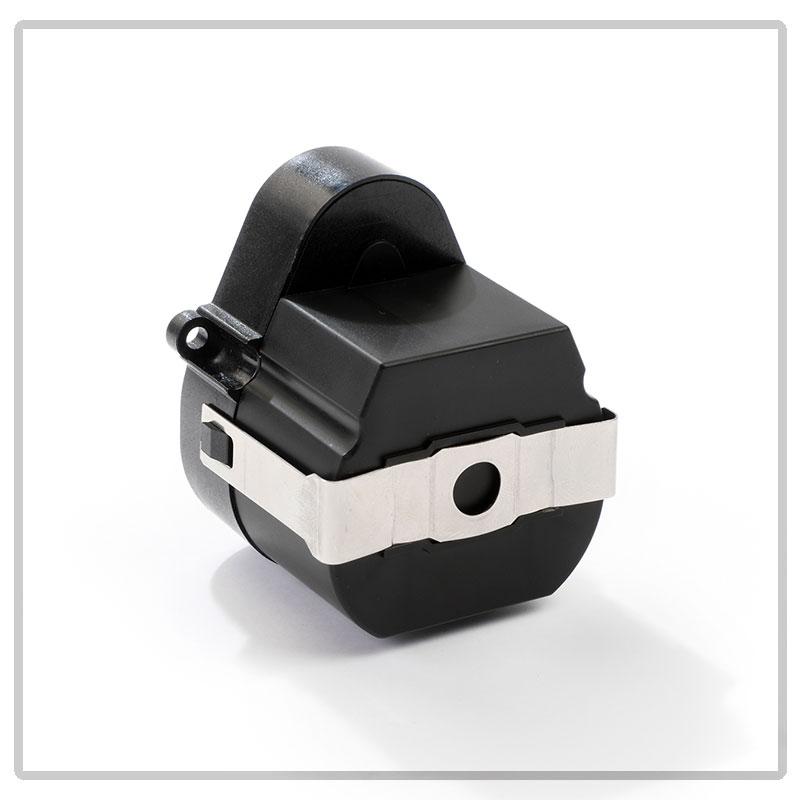 FC0E / FC0F - motoriduttore case plastica con motore sincrono M61