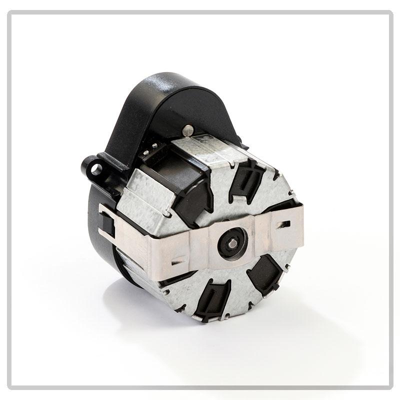FC06 / FC07 - motoriduttore case plastica con motore sincrono M42
