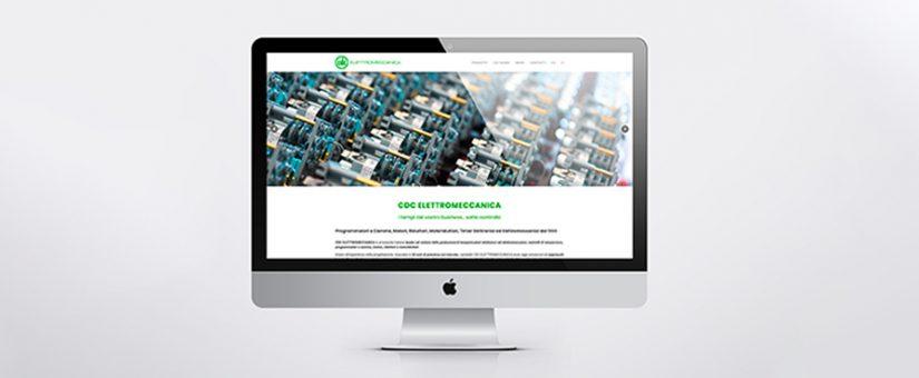 La nuova immagine online di CDC