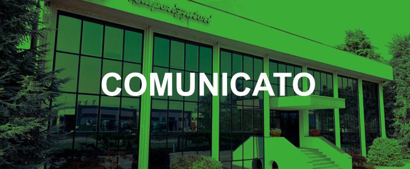 Comunicato CDC Elettromeccanica