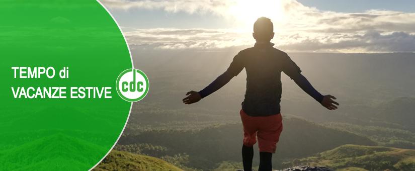 CDC Elettromeccanica – Tempo di Vacanze Estive